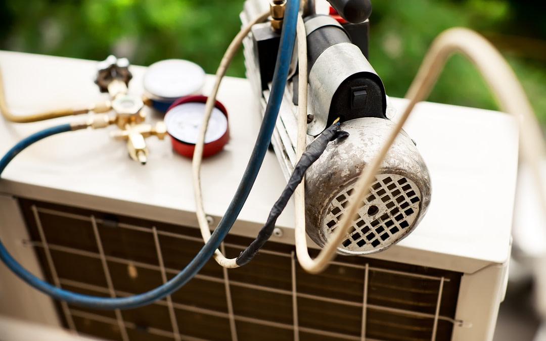 Top Five Maintenance Tips