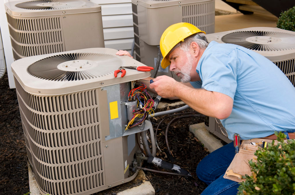 10 Tips For Hiring AC Experts For Your HVAC Needs