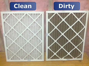 Dirty Filter